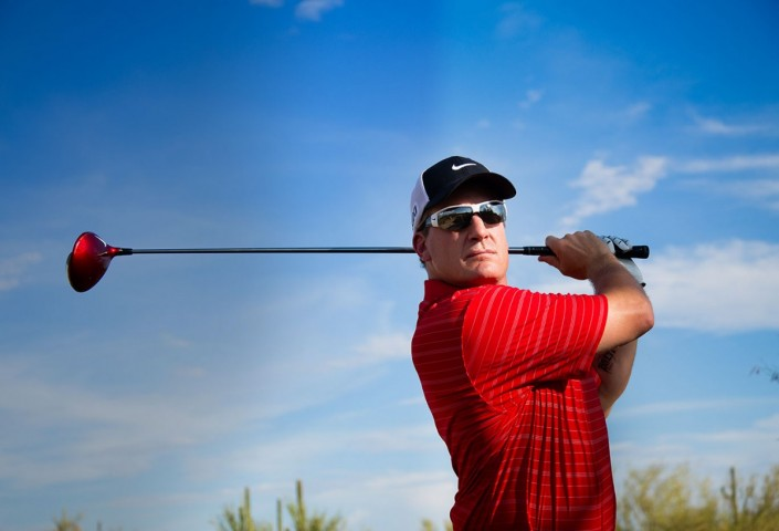 celebrity golf champion jeremy roenick