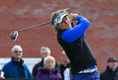 celebrity golf player jimmy bullard