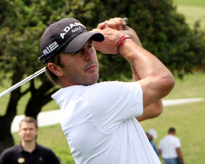 Celebrity Golf - Pro Players Tour